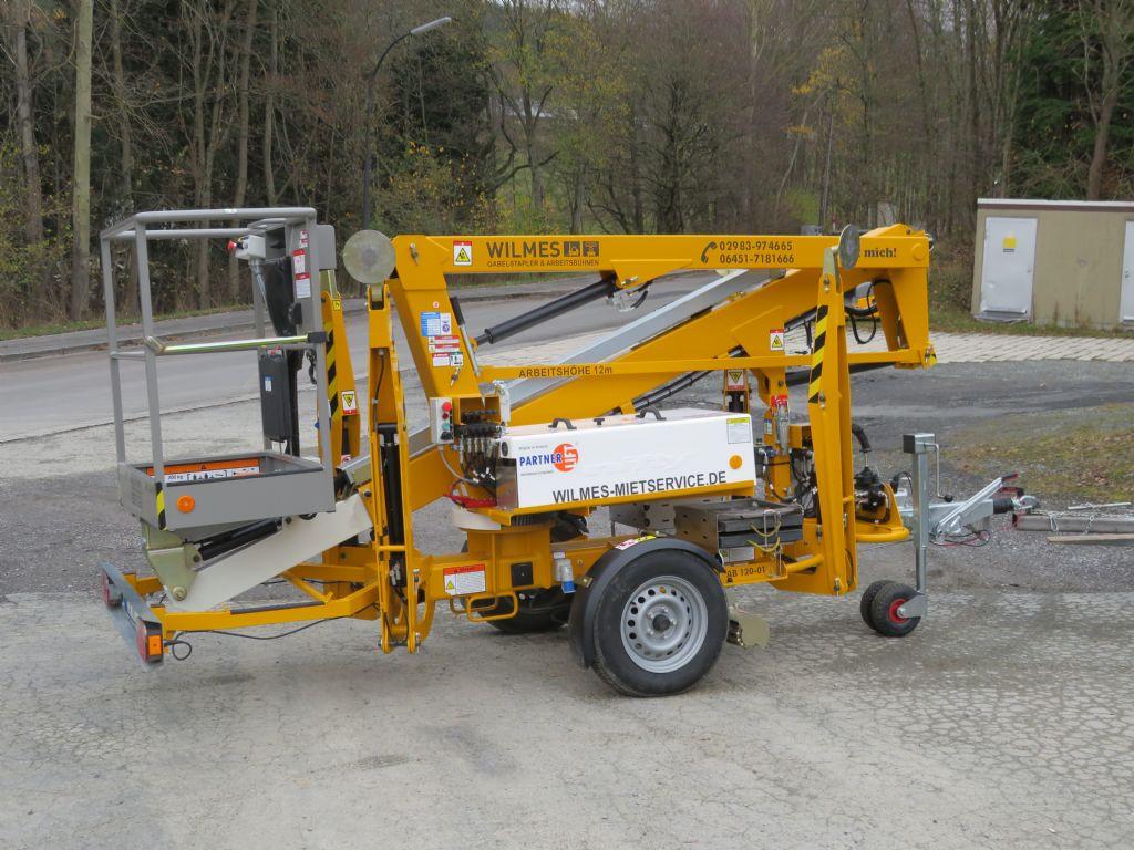 Niftylift-120T-Anhänger Arbeitsbühne-www.wilmes-mietservice.de