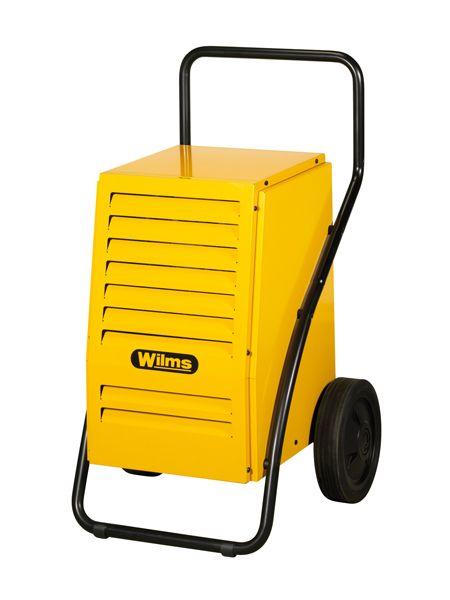 Wilms-Luftentfeuchter KT 40 Eco-Sonstige-www.wilmes-mietservice.de