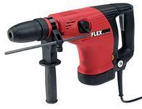 Flex-Bohrhammer CHE 5-45-Bohrgerät-www.wilmes-mietservice.de