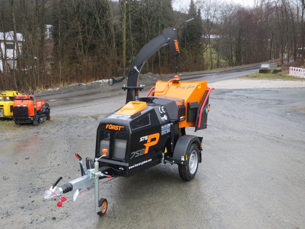 *Sonstige-Holzhäcksler Ø 160 Greenmech Quad Chip 160-Sonstige-www.wilmes-mietservice.de