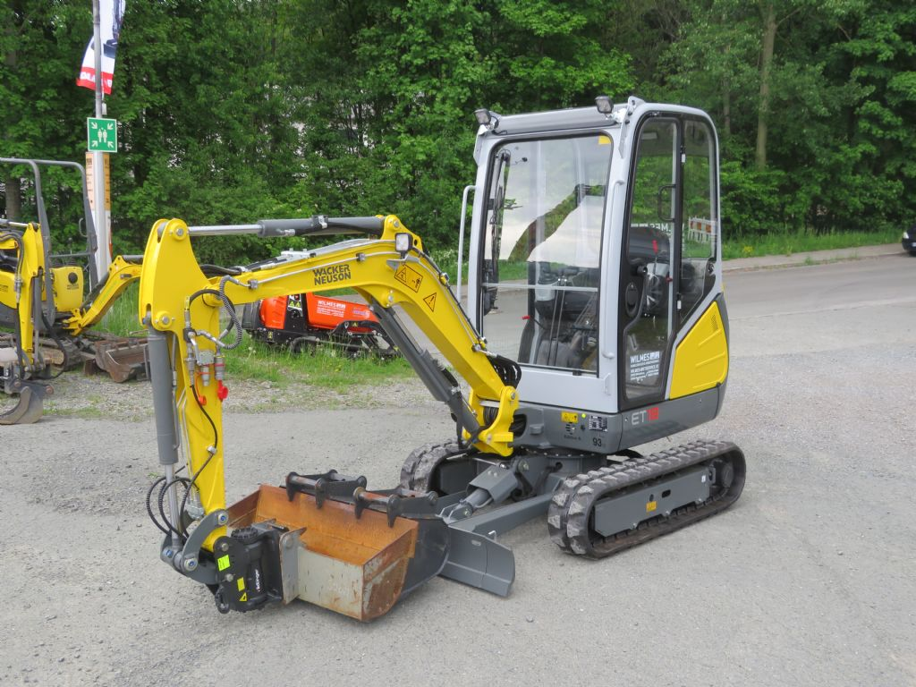 *Sonstige-Abbruchhammer MS01 - 90 kg für ES 18-Minibagger-www.wilmes-mietservice.de