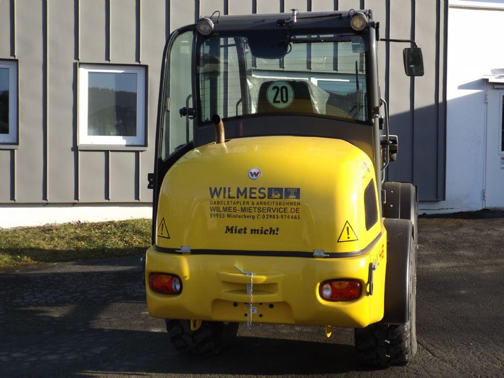 Wacker-Radlader WL 48-Radlader-www.wilmes-mietservice.de