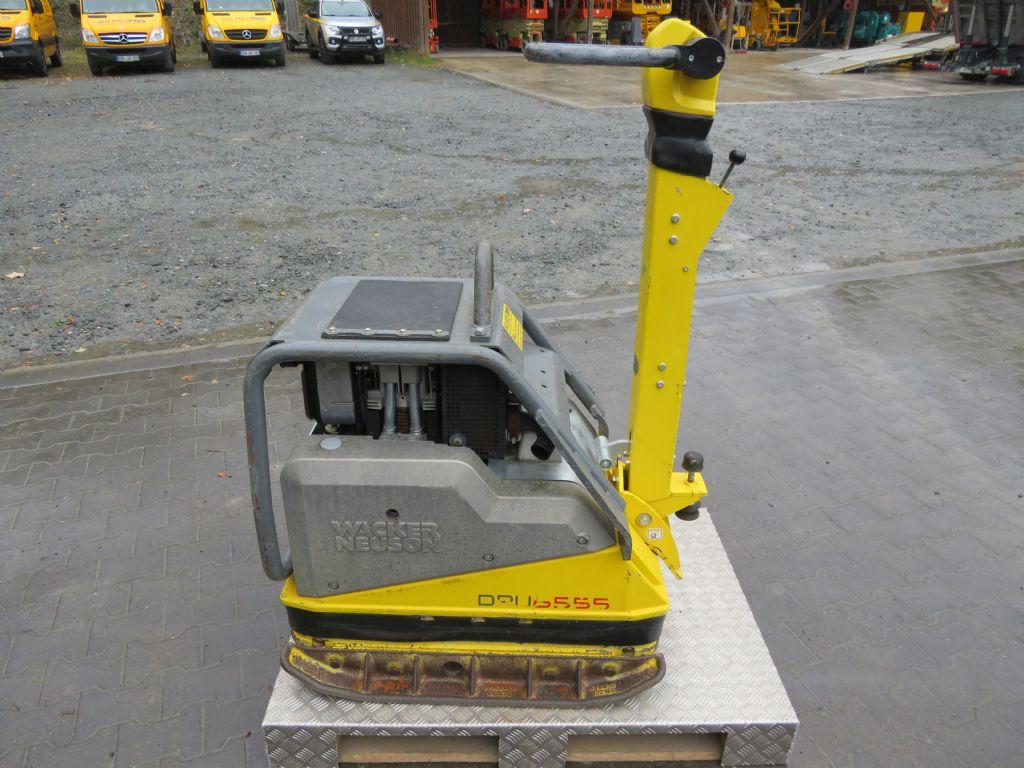 Wacker-Neuson DPU 6555 Heh-Rüttelplatte-www.wilmes-mietservice.de