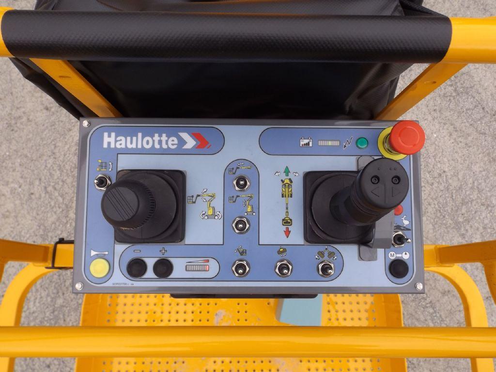 Haulotte-HA 12 CJ+-Gelenkteleskopbühne-www.wilmes-mietservice.de