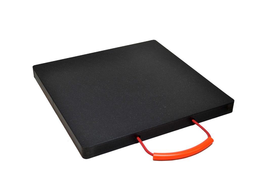*Sonstige-Abstützplatte 300x300x30-Sonstiges Gerät-www.wilmes-mietservice.de