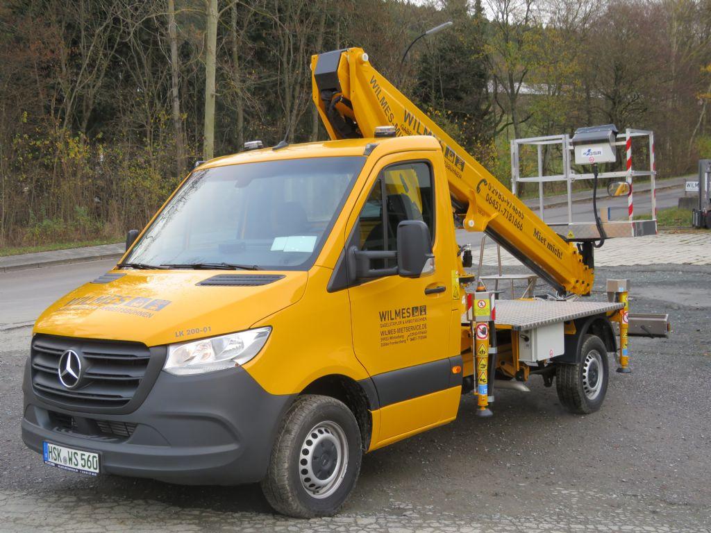 GSR-200 T-LKW Arbeitsbühne-www.wilmes-mietservice.de