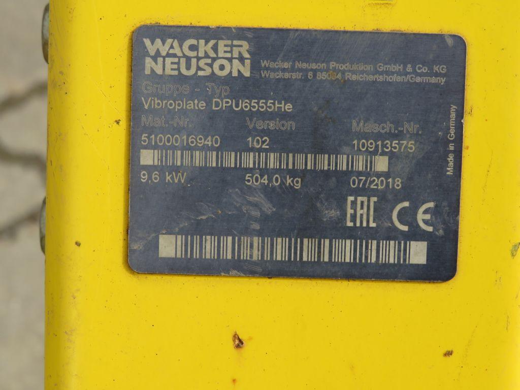 Wacker-Neuson DPU 6555 HE-Rüttelplatte-www.wilmes-mietservice.de