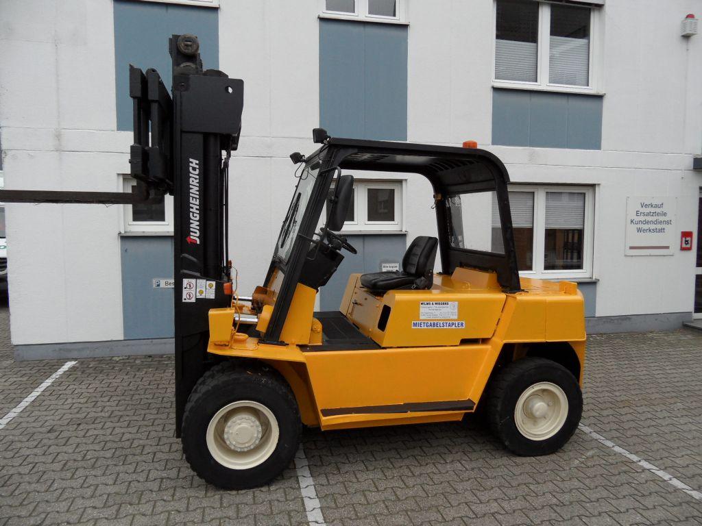 Jungheinrich-DFG 75 HC - Triplex-Dieselstapler-www.wilms-wiegers.de