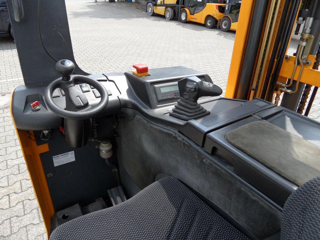 Jungheinrich-ETV 216 - 8,30 Triplex - Batterie BJ 2014-Schubmaststapler-www.wilms-wiegers.de