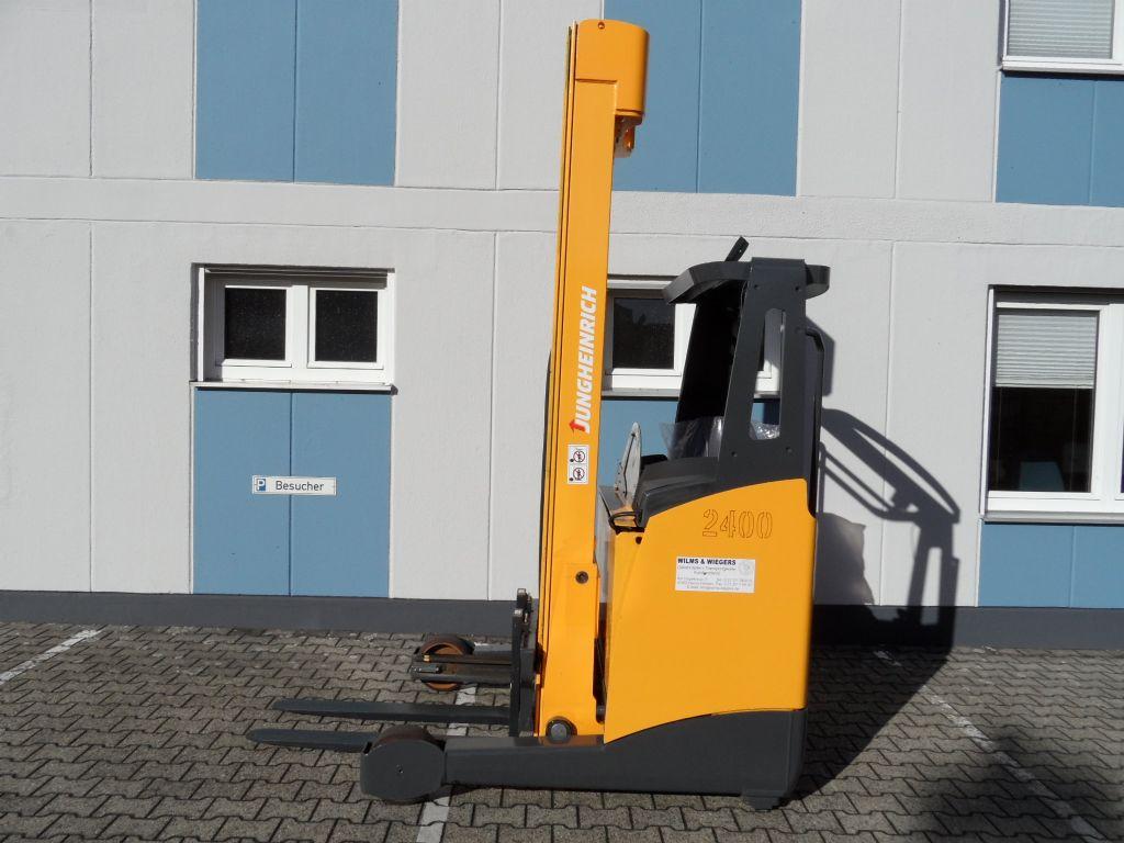 Jungheinrich-ETV 116 - 7,70 m Triplex-Schubmaststapler-www.wilms-wiegers.de