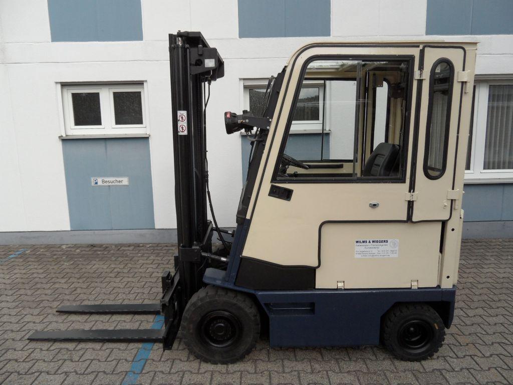 Miag-EFG 20 XE - Triplex!-Elektro 4 Rad-Stapler-www.wilms-wiegers.de
