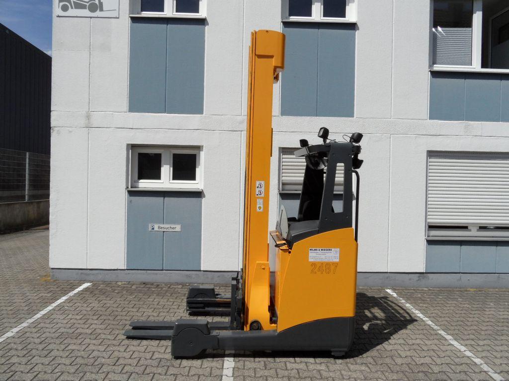 Jungheinrich-ETV 320 - 8 Meter Triplex-Schubmaststapler-www.wilms-wiegers.de