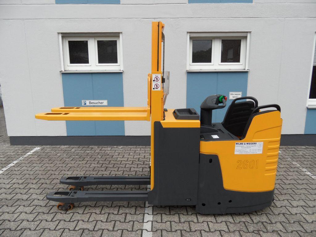 Jungheinrich-ERD 220 - 201 ZT - 2014-Deichselstapler-www.wilms-wiegers.de