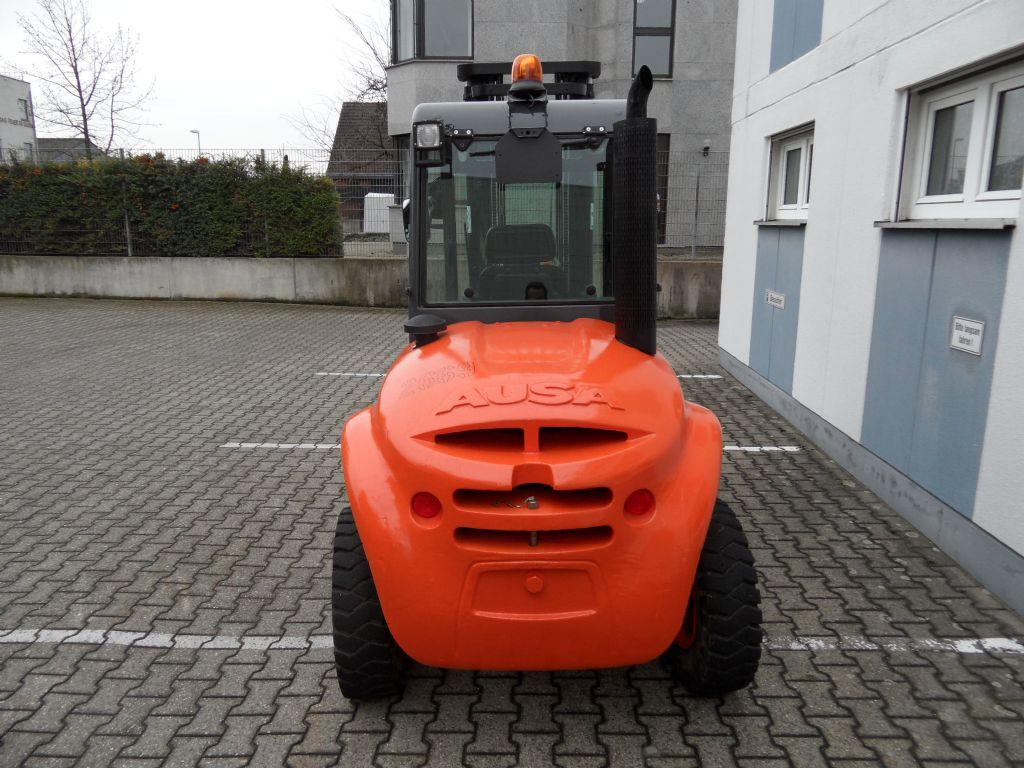 Ausa-C 200 H - wenig Stunden!-Geländestapler-www.wilms-wiegers.de