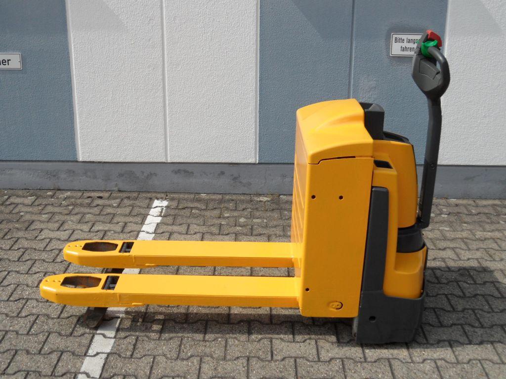Jungheinrich-EJE 220 - Baujahr 2013-Niederhubwagen-www.wilms-wiegers.de