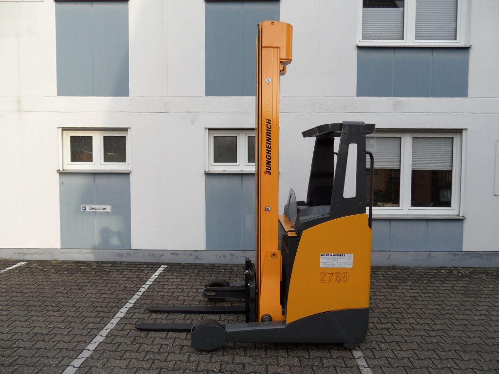 Jungheinrich-ETV 114 - Triplex 7,70 m-Schubmaststapler-www.wilms-wiegers.de
