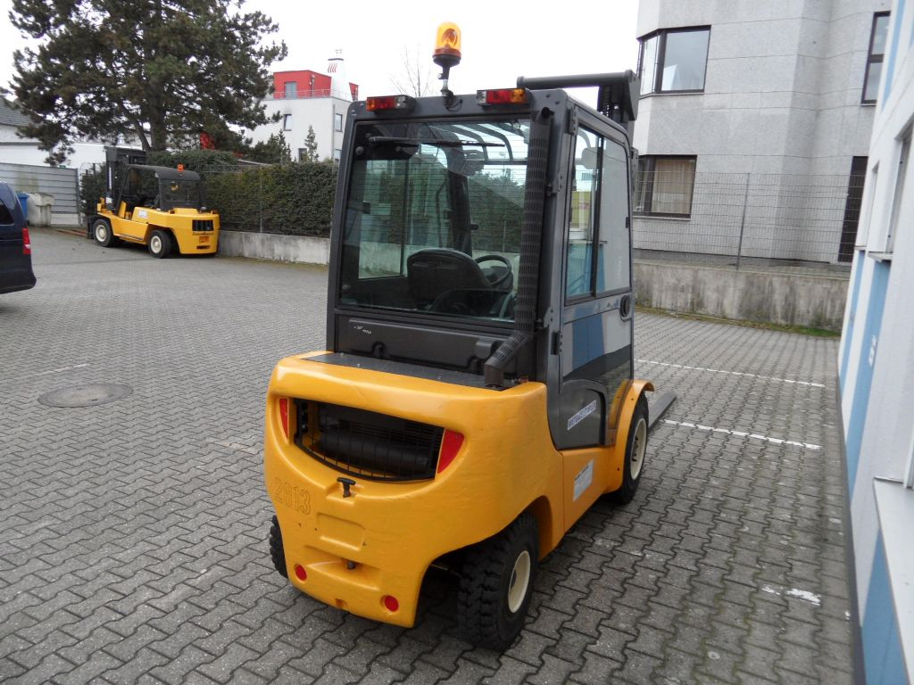 Jungheinrich-DFG 430 - Front-Dach-Heckscheibe-Dieselstapler-www.wilms-wiegers.de