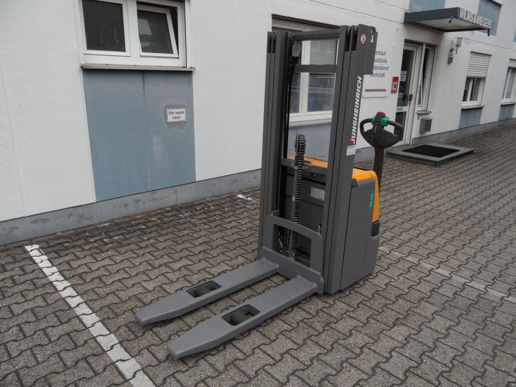 Jungheinrich-EJC 212 - 2016 - 334 Std. - Triplex-Deichselstapler-www.wilms-wiegers.de