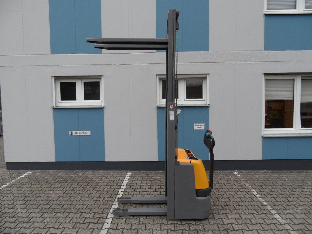 Jungheinrich-EJC 110 - 2016 - 960 Stunden!-Deichselstapler-www.wilms-wiegers.de