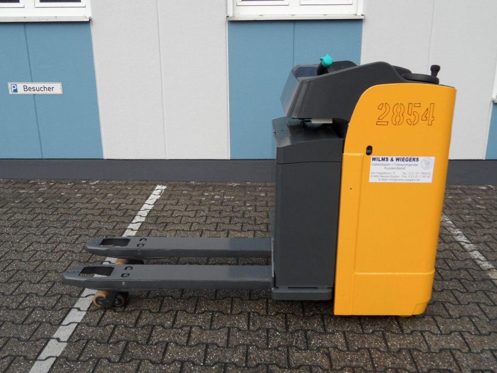 Jungheinrich-ESE 120 - Batterie NEU - E-Lenkung-Niederhubwagen-www.wilms-wiegers.de