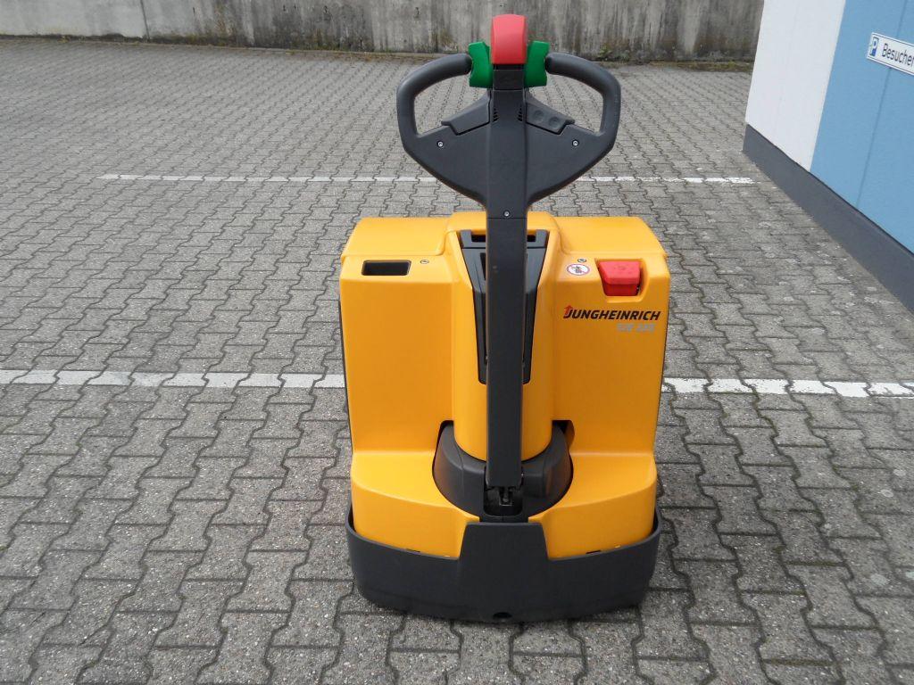 Jungheinrich-EJE 225 - TOP - Batterie 11/2019-Niederhubwagen-www.wilms-wiegers.de