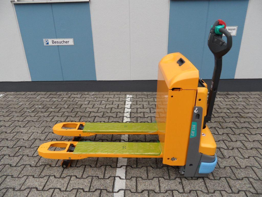 Jungheinrich-EJE 116 - NEU - sofort lieferbar!-Niederhubwagen-www.wilms-wiegers.de