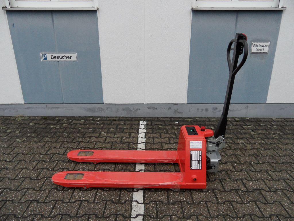 Schefer-EHW 15 ECO SEMI HYBRID - NEU --Niederhubwagen-www.wilms-wiegers.de