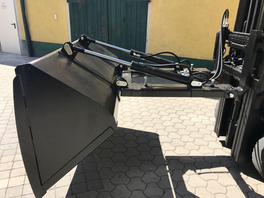*Sonstige T15-18-20H Schüttgutschaufel www.wst-stapler.at