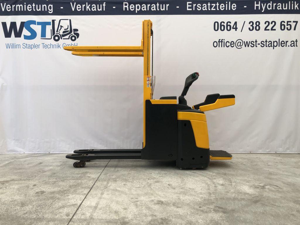 Jungheinrich ERD 220 Hochhubwagen www.wst-stapler.at