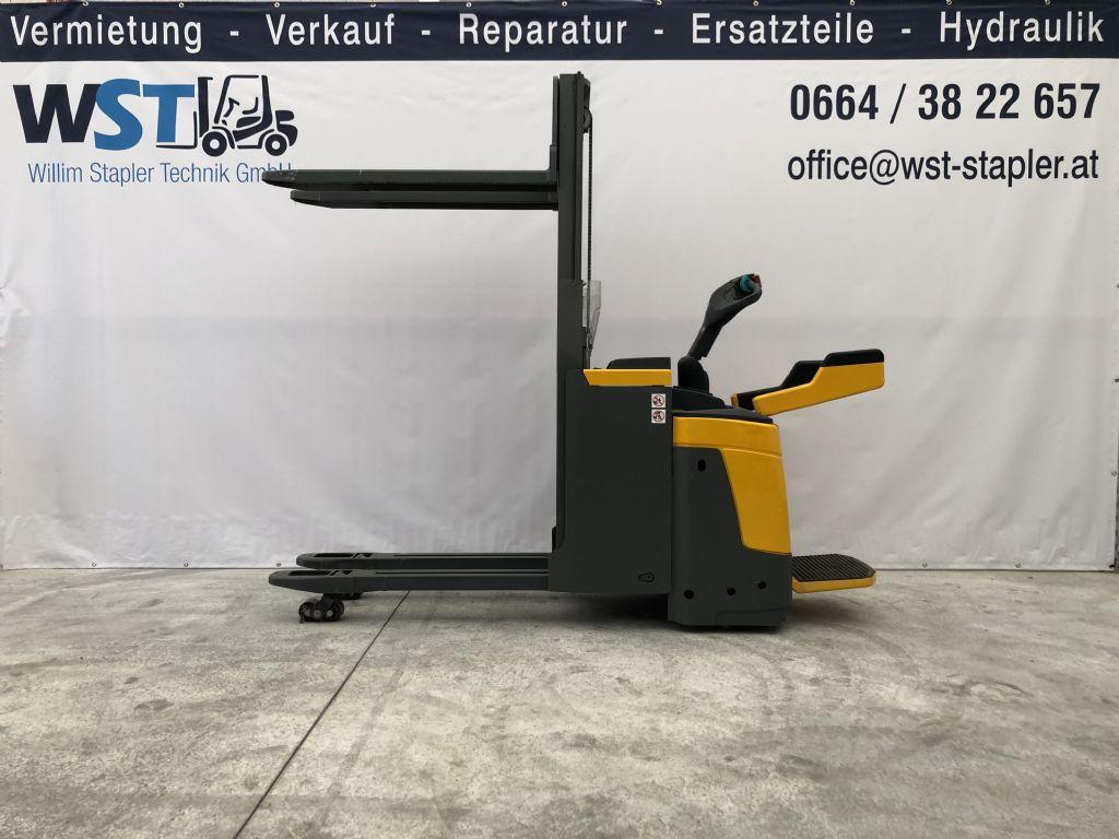 Jungheinrich ERD 220 Doppelstockstapler www.wst-stapler.at