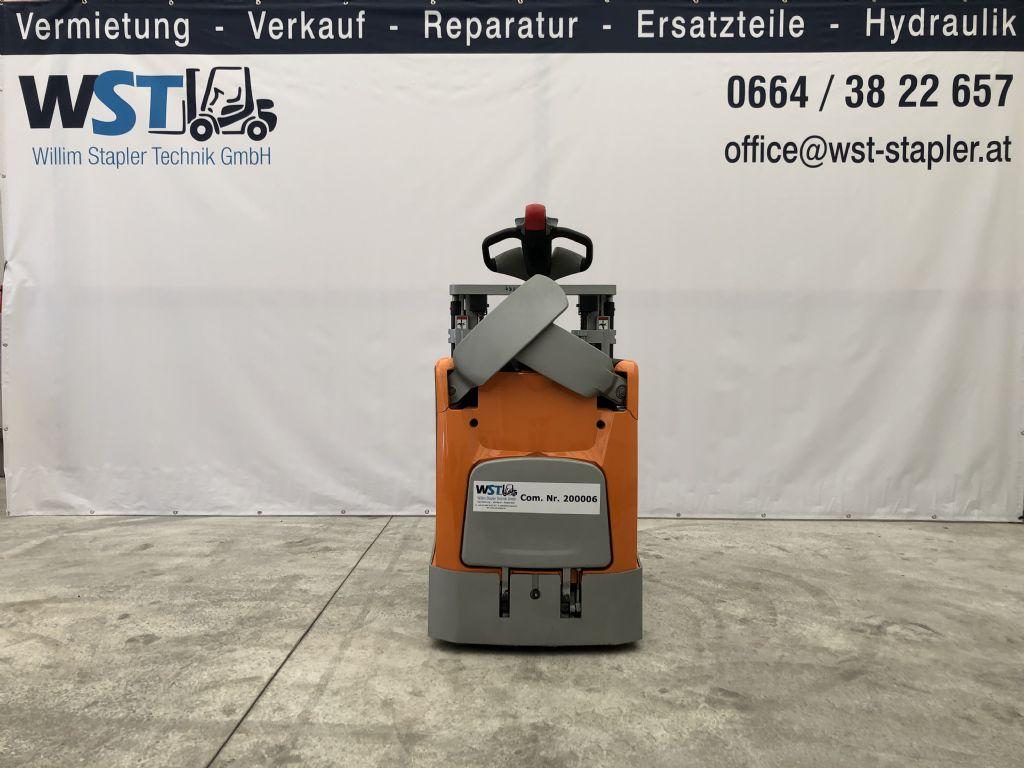 Still EXD-SF20 Doppelstockstapler www.wst-stapler.at