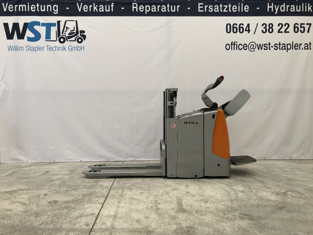 Still EXD-SF20 Doppelstockstapler www.wst-stapler.at