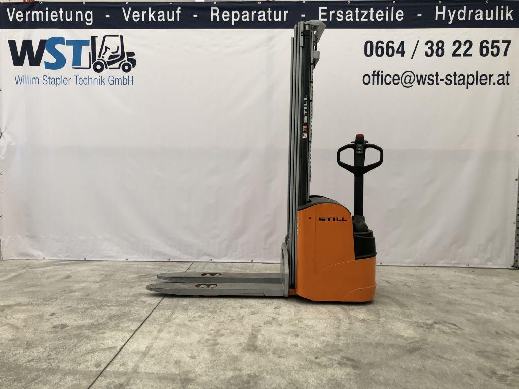 Still EGV 14 Hochhubwagen www.wst-stapler.at