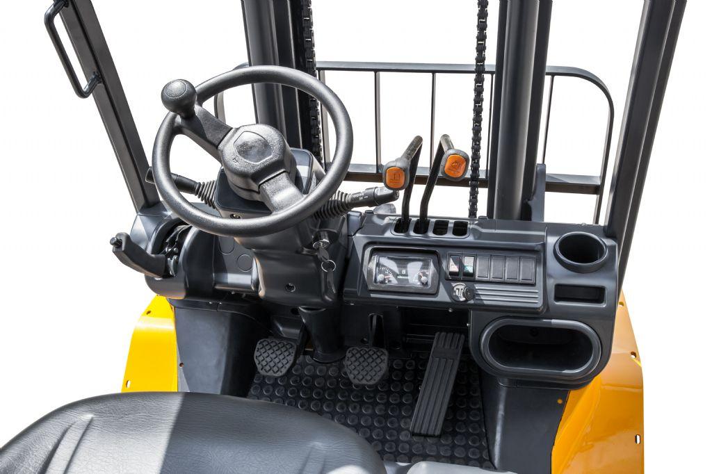 Samuk FD15T-SWV3 Dieselstapler www.wst-stapler.at