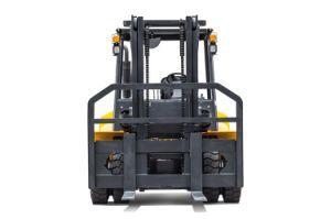 Samuk FD100T Dieselstapler www.wst-stapler.at