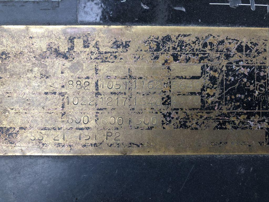 Still R20-15 Elektro 3 Rad-Stapler www.wst-stapler.at