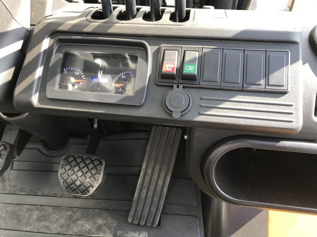 Samuk FD30T-SWV3 Dieselstapler Neugerät Dieselstapler www.wst-stapler.at
