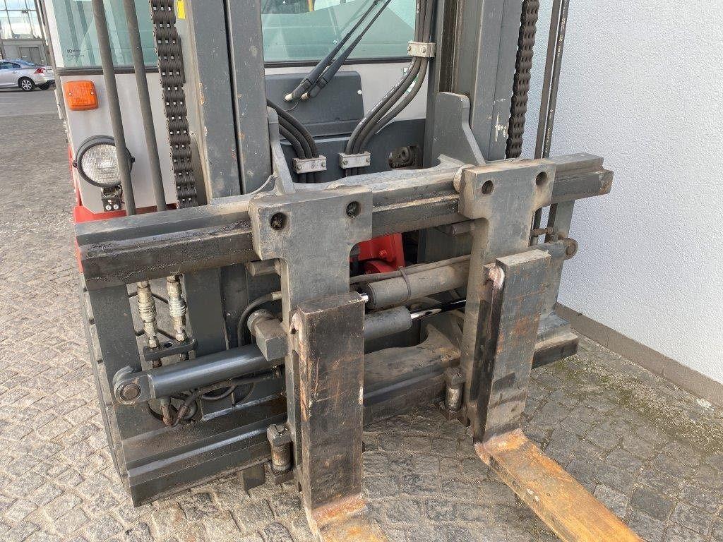 Kalmar DCE50-6 HM Dieselstapler www.wst-stapler.at