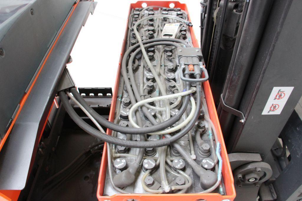 BT RRE 180M Schmalgangstapler www.wst-stapler.at