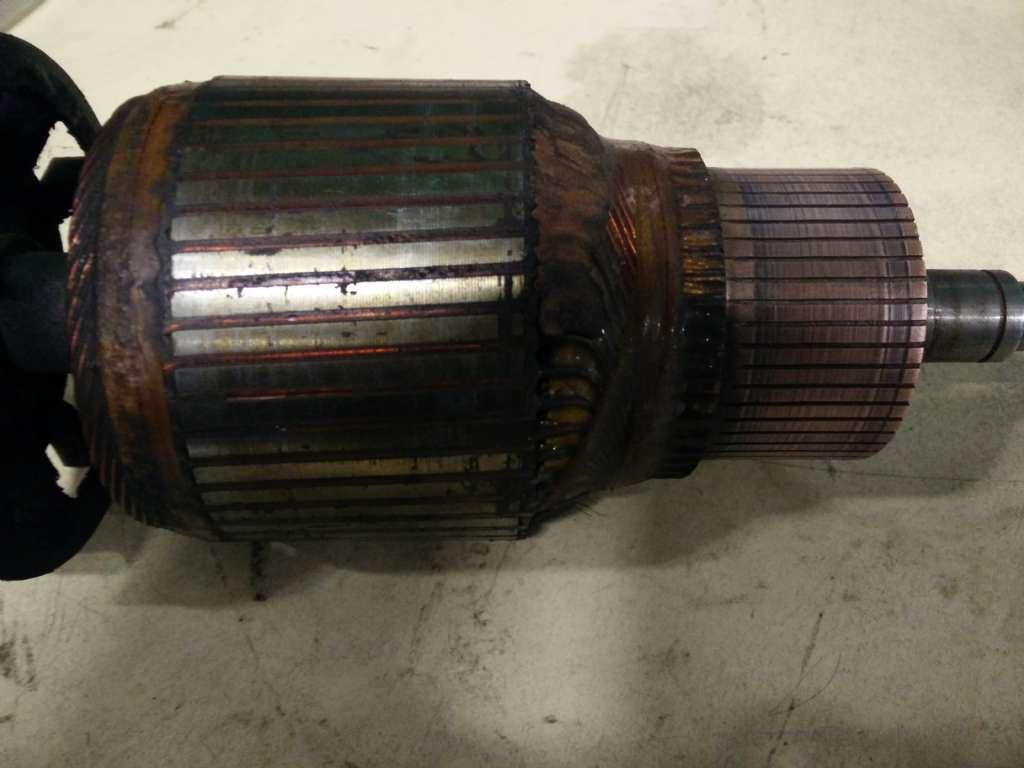 Stöcklin  Motor www.wtrading.nl
