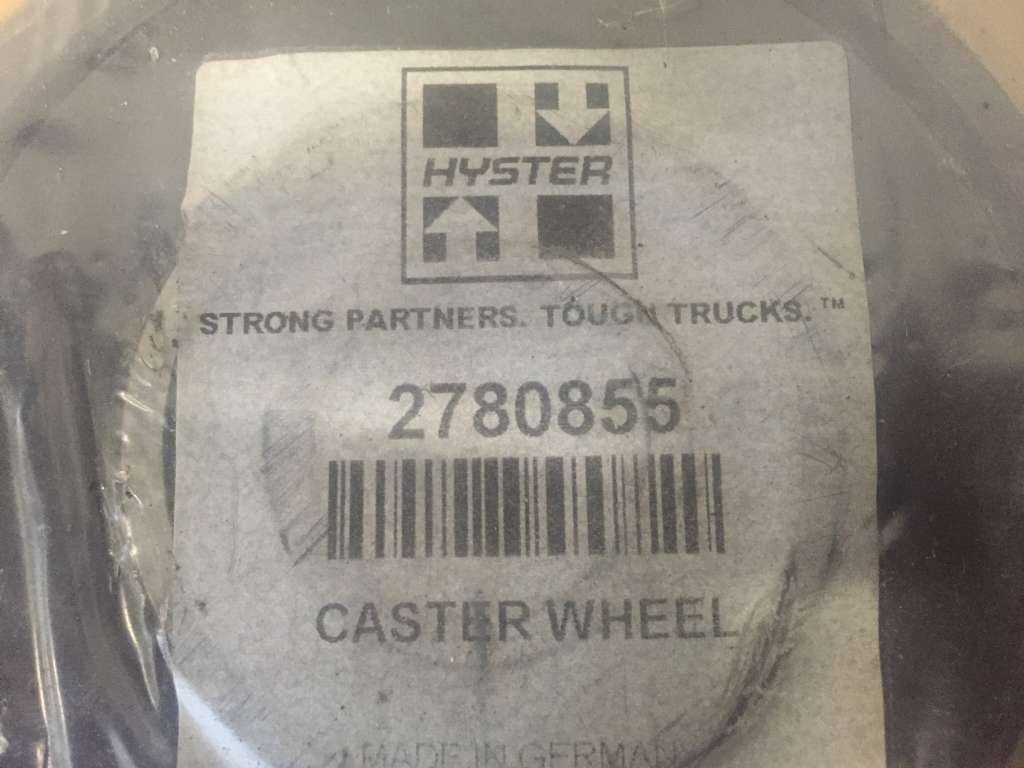 Hyster  Tyres www.wtrading.nl