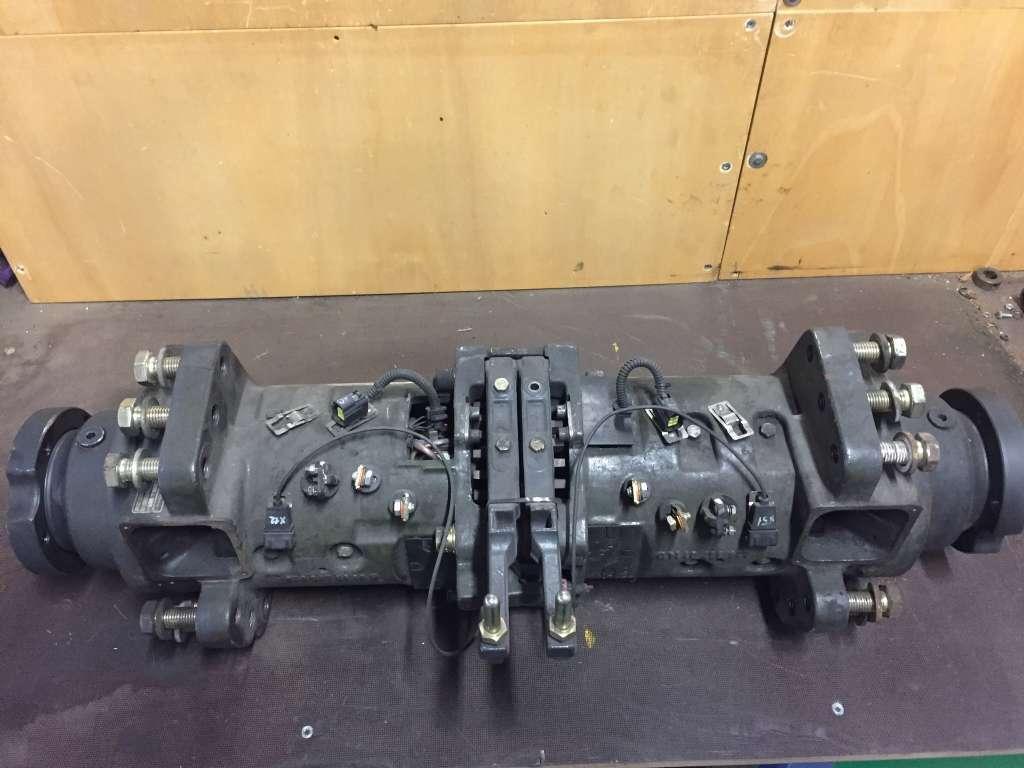 OM 2R Engine www.wtrading.nl