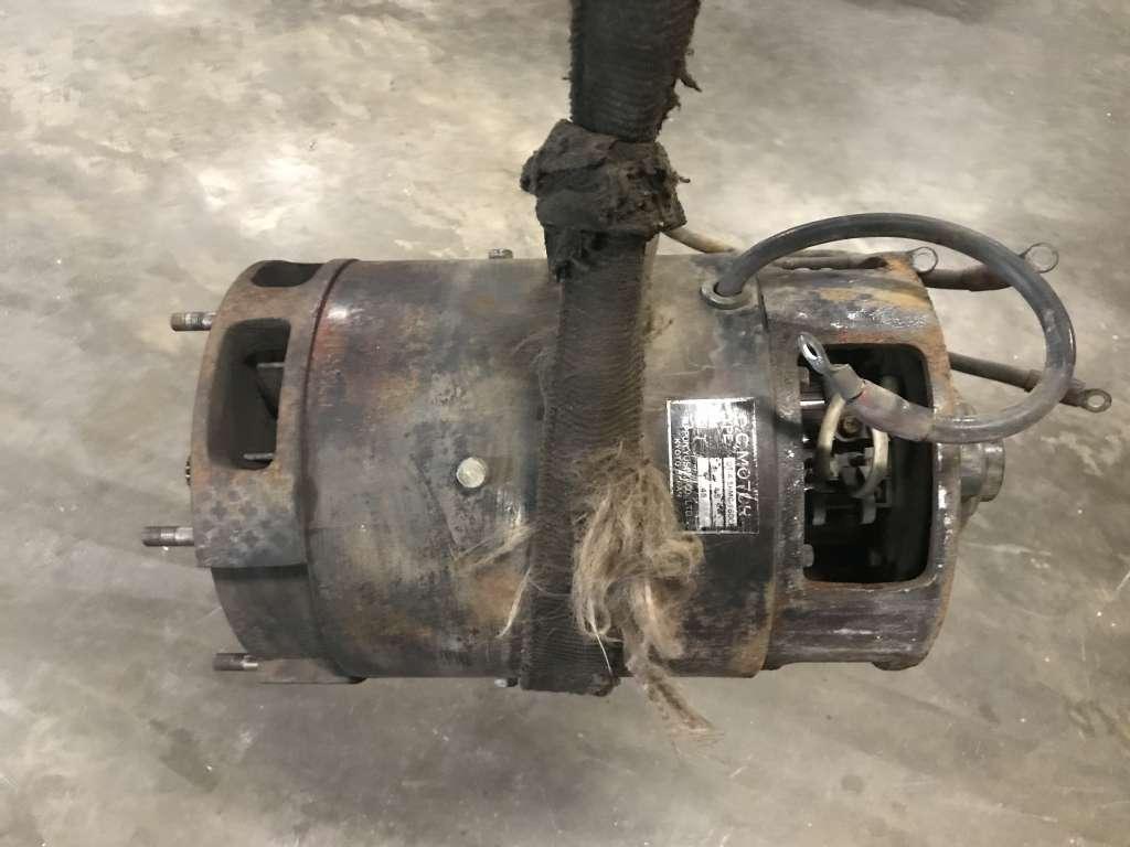 Nyk FB15P-43B Motor www.wtrading.nl