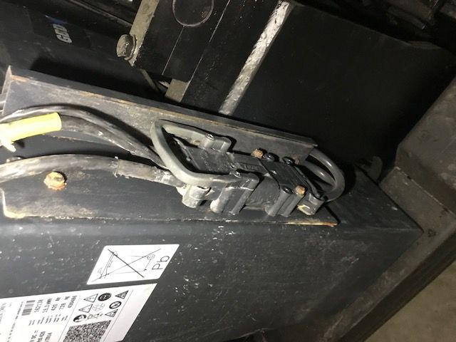 *Sonstige GBD 3EPzS420 Antriebsbatterie www.wtrading.nl
