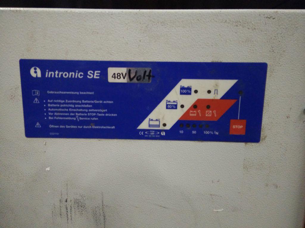 *Sonstige Intronic SE Ladegerät www.wtrading.nl