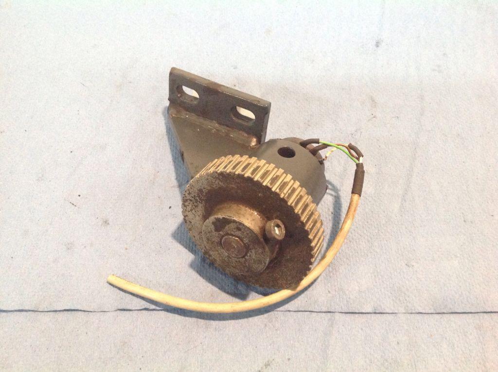 Steinbock  P4530 A502 Elektrobedarf und Zubehör www.wtrading.nl