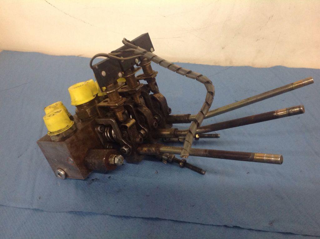 Steinbock DLS-2 N-2-G B1/E1-1-225 Hydraulik www.wtrading.nl