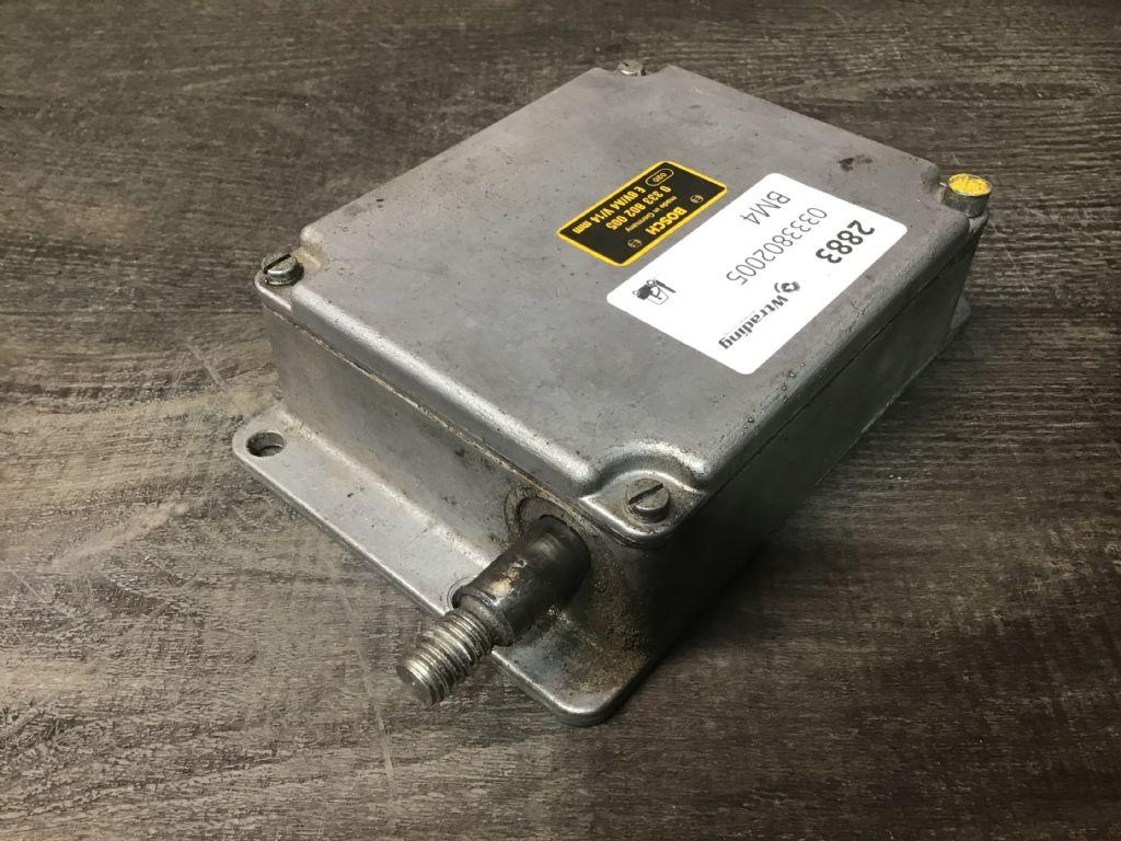Steinbock E8V/A4 V/14mm Elektrische Steuerungen und Komponenten www.wtrading.nl
