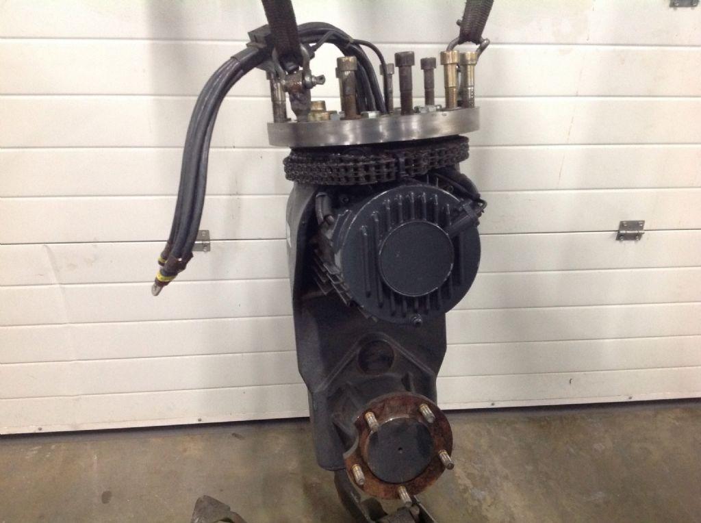 Still RX50 BR5055 Elektromotoren und Ersatzteile www.wtrading.nl
