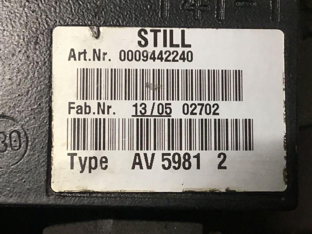 Still RX 60-35 Hydraulic www.wtrading.nl